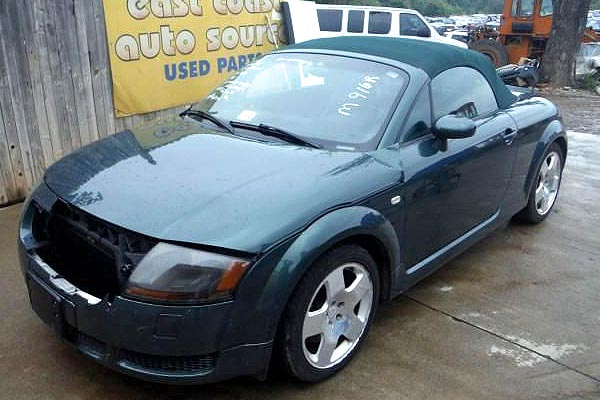 used audi tt 2000 2006 where to find the cheapest ones. Black Bedroom Furniture Sets. Home Design Ideas