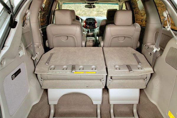 toyota sienna 1998 2010 review cheapest ones under 3000. Black Bedroom Furniture Sets. Home Design Ideas