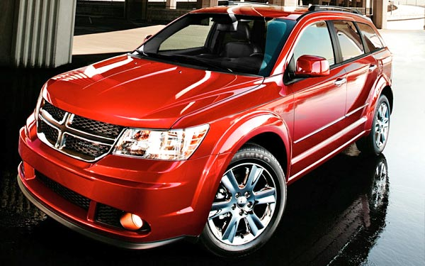 dodge journey 2014 best new family suv for under 20 000. Black Bedroom Furniture Sets. Home Design Ideas