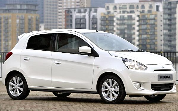 new car under 13000 buy a mitsubishi mirage 2014 review. Black Bedroom Furniture Sets. Home Design Ideas