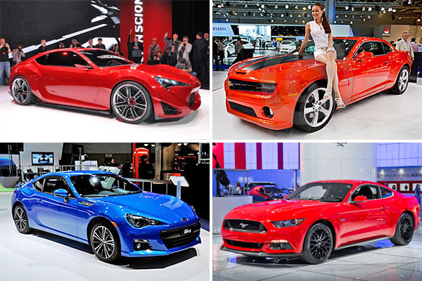 Cheapest New Sports Cars For Or Less Top USA - Best low budget sports cars