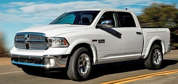 new truck dodge ram