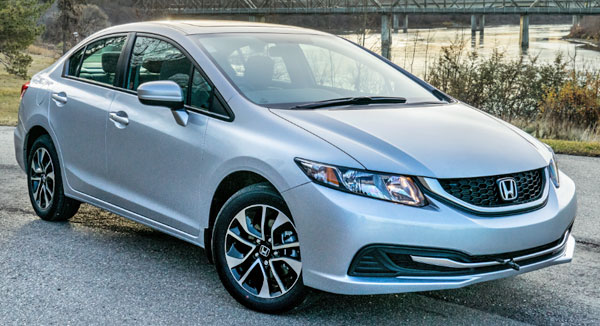 new civic hybrid