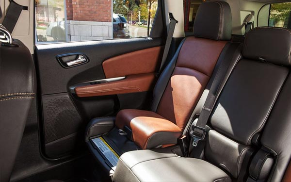 Dodge Journey 2014 Best New Family Suv For Under 20 000