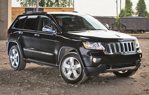 new jeep grand cherokee 2011 facts reviews. Black Bedroom Furniture Sets. Home Design Ideas