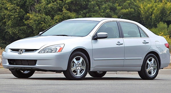 accord preowned