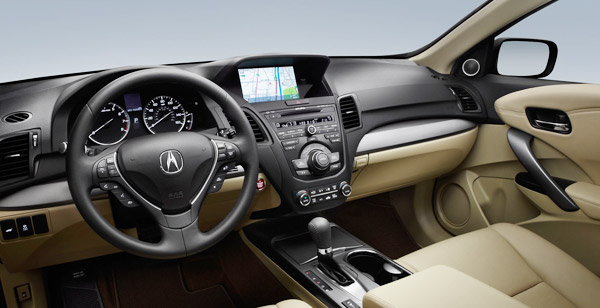 New 2013 Cars With Best Interior Design Top 10 Autoptencom