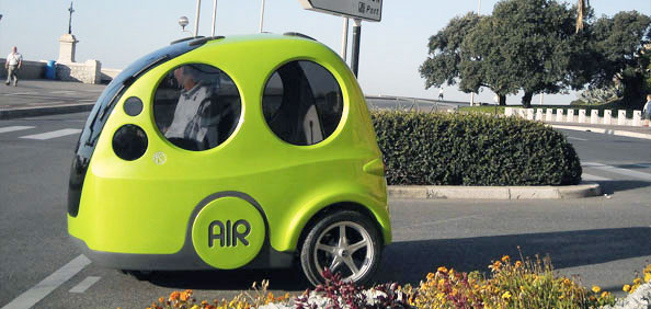 Car That Runs On Air >> Airpod The Car That Runs On Compressed Air Autopten Com