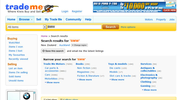 <strong>It was the user with the nick 'bignz'</strong> who saw the offer and immediately made ​​the purchase, finalized before lunchtime of the same day on which it was posted, and who probably prayed so that it was accepted, or at least receive any discount or royalty from the dealership for its mistake.