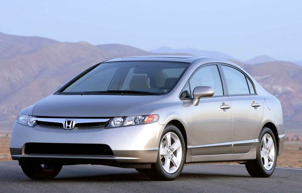 The Honda Civic is one of the most emblematic sub-compact vehicles ever built.