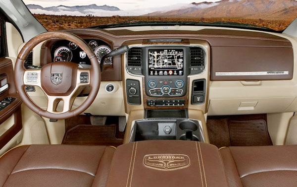 New 2013 Cars With Best Interior Design Top 10