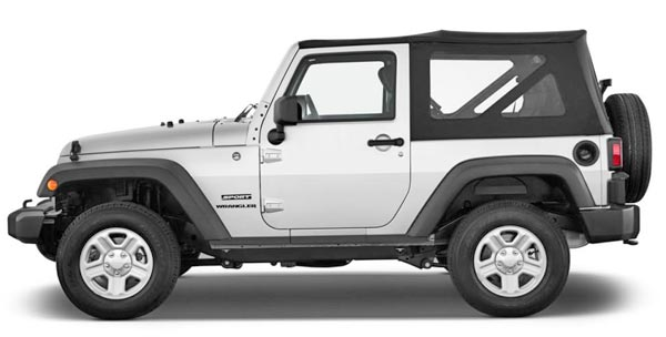 2015 jeep wrangler crossover