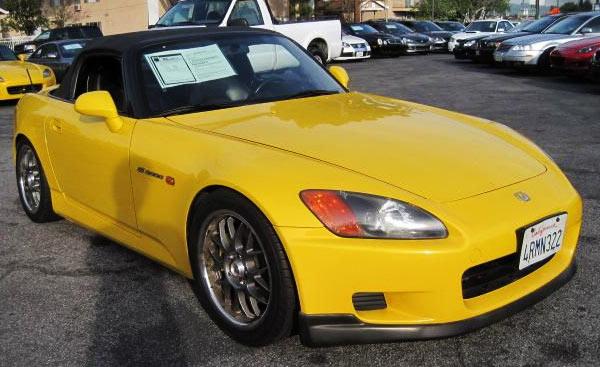 http://www.autopten.com/cheapcarsimg/2001-honda-s2000-yellow-california.jpg