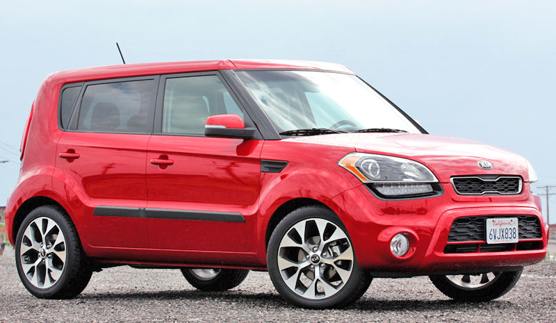 cheap new 2013 car crossover suv under 15000 kia soul. Black Bedroom Furniture Sets. Home Design Ideas