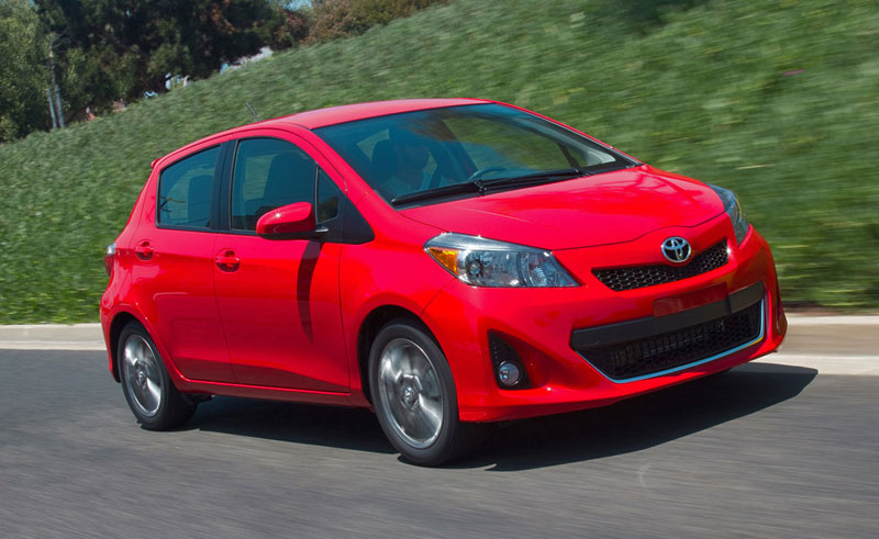 http://www.autopten.com/cheapcarsimg/2013-toyota-yaris-usa-red-inmotion-front.jpg