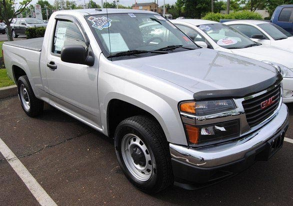 <h2><strong>$15,995 — 2012 GMC Canyon WT for sale in  PENNSYLVANIA.</strong></h2> This GMC pickup truck is being offered in Hatfield,  PA by CarSense Hatfield dealer. Mileage: 3,926. Asking price: <span class='u'>$15,995</span>. If you are interested, please contact them at : 888-771-1337.