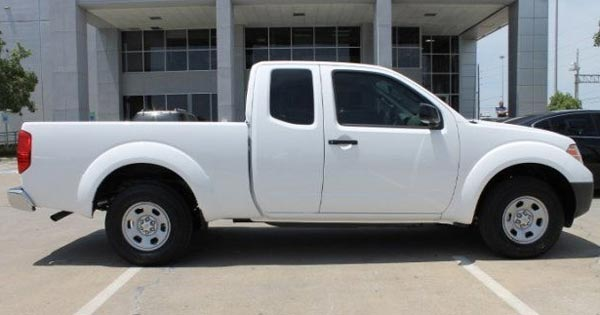 <h2>$16,895 — <strong>2012 Nissan Frontier S for sale in TEXAS.</strong></h2> This Nissan Frontier pickup truck is practically NEW and is being offered by Baker Nissan South, a car dealer located in Houston, TX. Mileage: <span class='u'>95 only</span>. Asking price: <span class='u'>$16,895</span>. If you are interested, please contact them at: 877-820-9518.