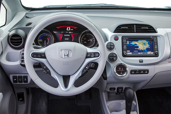 2013 Honda Fit Pics Specs Overview Cheap New Car Under 16000