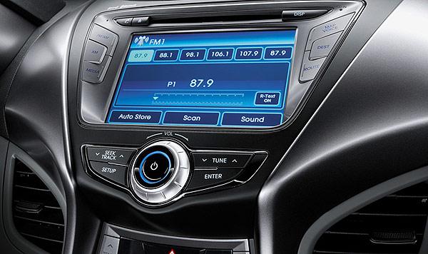 2013 hyundai elantra coupe navigator dashboard