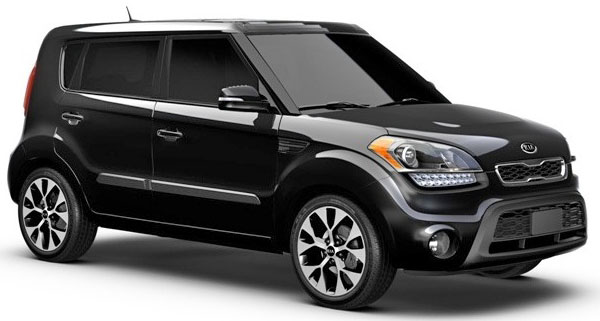 Cheap New Car Crossover Suv Under Kia Soul