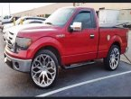 2012 Ford F-150 under $9000 in South Carolina
