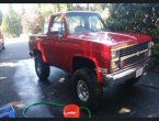 1984 Chevrolet Blazer under $5000 in Washington