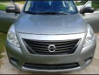 2014 Nissan Versa under $5000 in Georgia