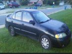 2002 Nissan Sentra under $3000 in Oklahoma