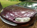 1998 Chrysler Concorde under $2000 in North Carolina
