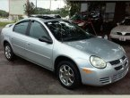 2004 Dodge Neon under $4000 in Alabama