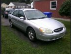 2002 Ford Taurus under $3000 in Connecticut