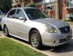 2005 Nissan Altima under $4000 in Illinois