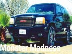 1998 GMC Yukon under $4000 in California