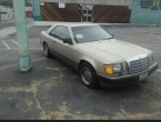 1988 Mercedes Benz 300 under $2000 in California