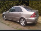 2006 Mercedes Benz 230 in Oregon