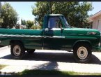1969 Ford F-250 under $8000 in California