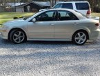 2004 Mazda Mazda6 under $2000 in Louisiana