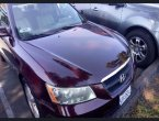 2006 Hyundai Sonata under $4000 in California