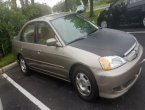 2005 Honda Civic Hybrid in Florida