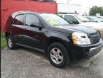 2006 Chevrolet Equinox under $4000 in Indiana