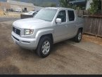 2006 Honda Ridgeline under $11000 in California