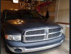 2003 Dodge Ram under $4000 in Michigan