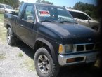 1997 Nissan Pickup under $4000 in Texas