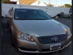 2008 Toyota Avalon under $5000 in Massachusetts