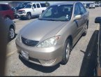 2006 Toyota Camry under $4000 in Texas