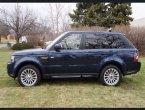 2012 Land Rover Range Rover under $11000 in California