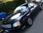 2002 Cadillac DeVille under $2000 in California