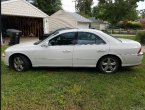 2001 Lincoln LS under $3000 in Michigan