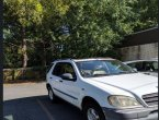 1998 Mercedes Benz M-Class under $3000 in North Carolina