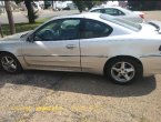 2002 Pontiac Grand AM under $3000 in Kansas